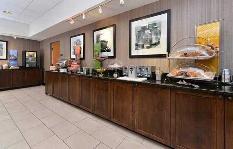 Hampton Inn Chicago-Carol Stream - Hotel - 5