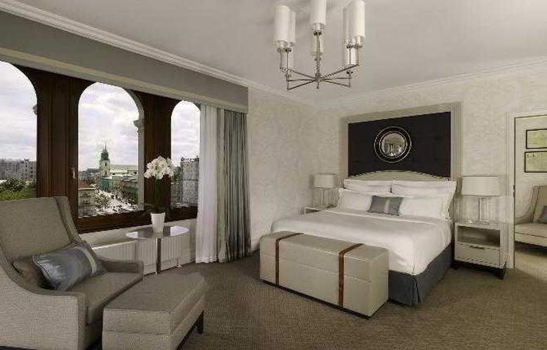 Bristol a Luxury Collection Hotel - Room - 13