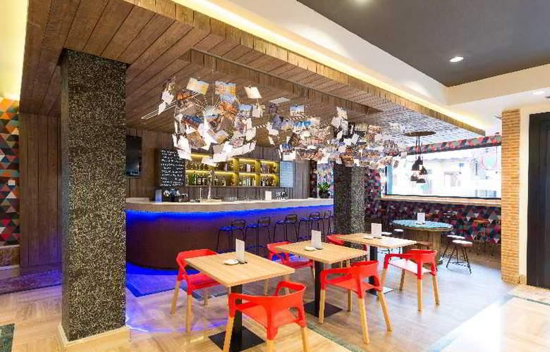 Tryp Madrid Leganes - Bar - 3