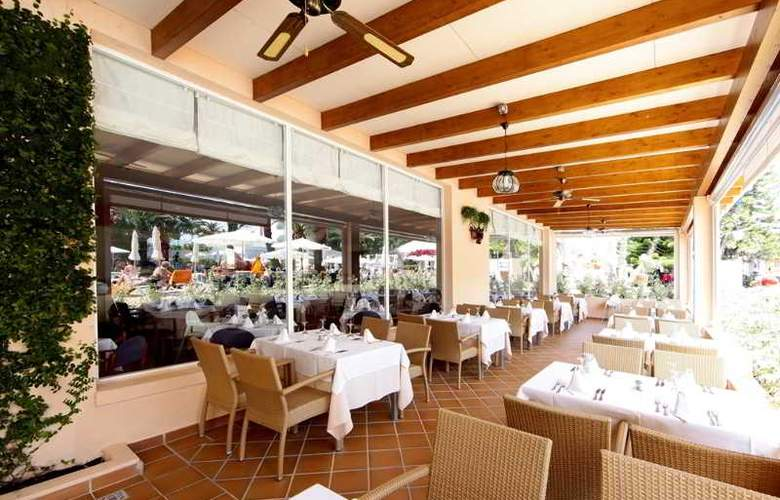 Viva Sunrise - Restaurant - 25