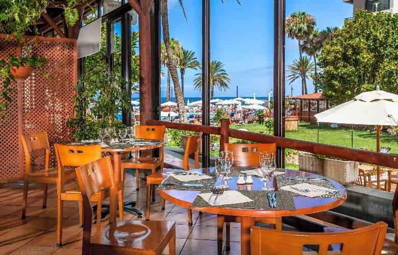 Sol Tenerife  - Restaurant - 19