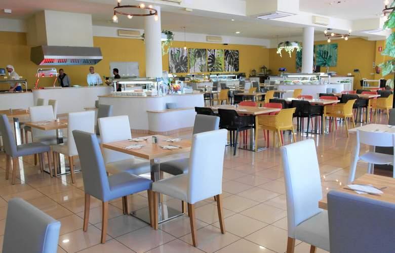 Oasis Papagayo Resort - Restaurant - 31