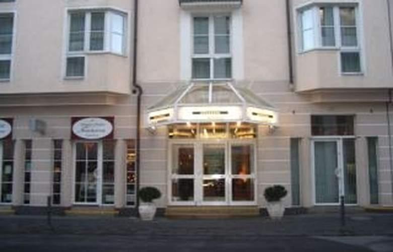 Centro Residence - Hotel - 0