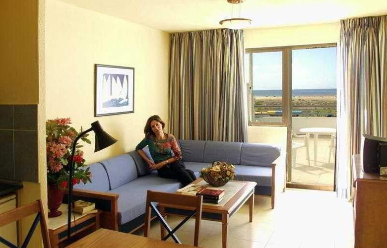 Palm Garden - Room - 3