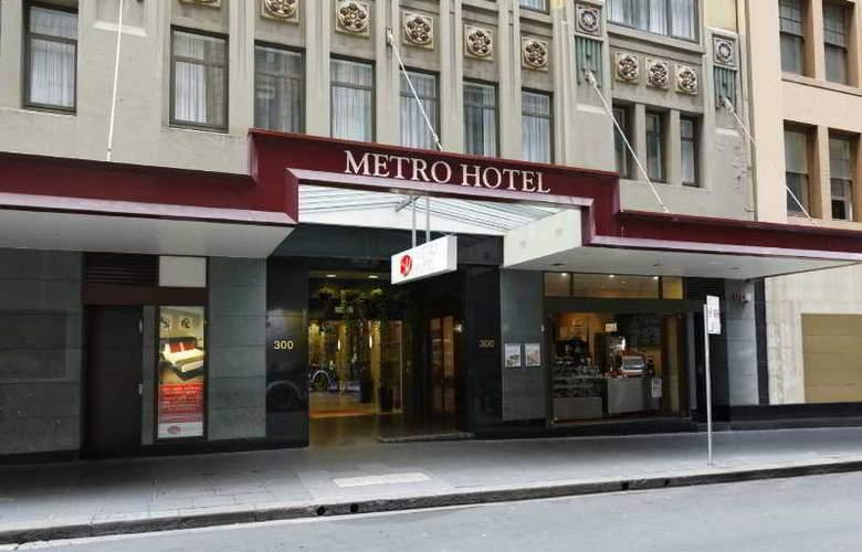 Metro Hotel on Pitt - Sydney - Hotel - 0