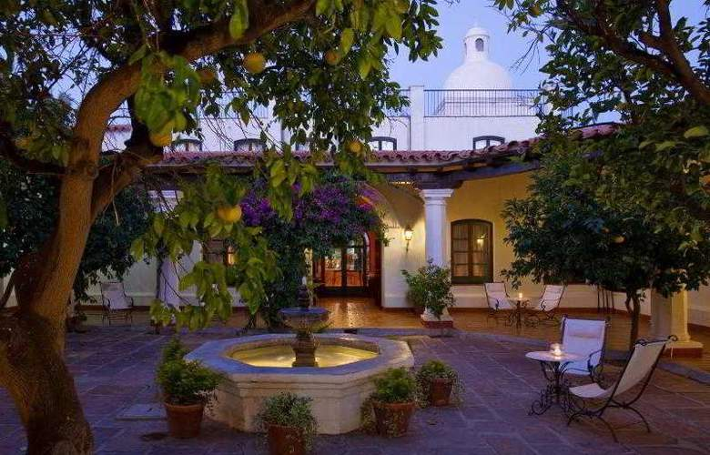 Patios de Cafayate Hotel & Spa - Hotel - 18
