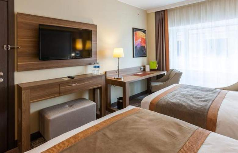 DoubleTree by Hilton Tyumen - Room - 13