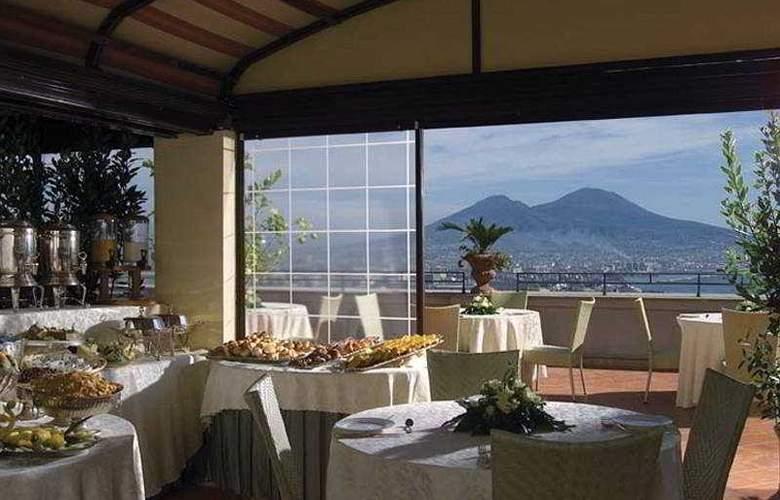 San Francesco Al Monte - Restaurant - 6
