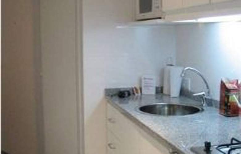 Rent In Buenos Aires - Room - 0