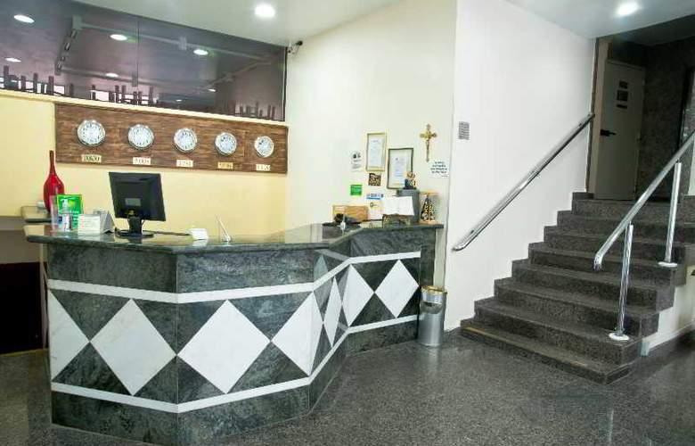Nacional Inn Sao Paulo - General - 0