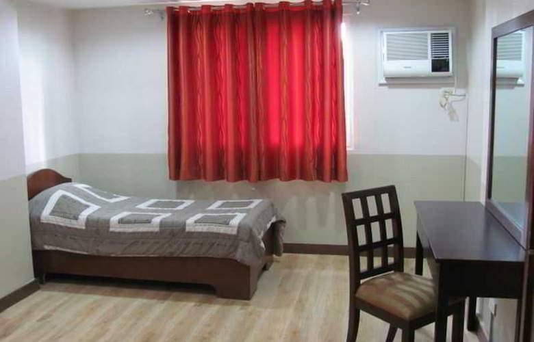 Robbinsdale Residences - Room - 10