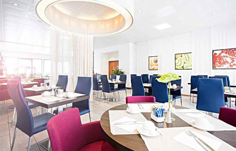 Novotel Milano Malpensa Airport - Restaurant - 84