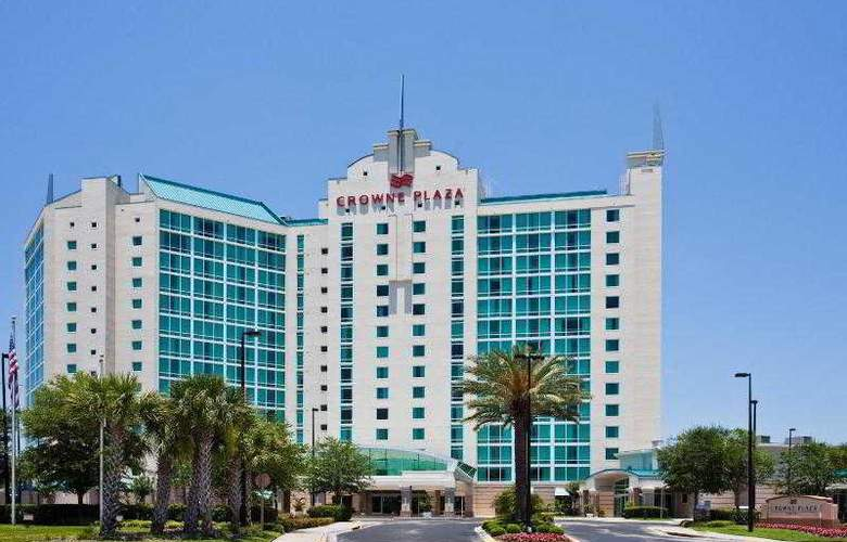 Crowne Plaza Orlando - Universal Blvd - Hotel - 9