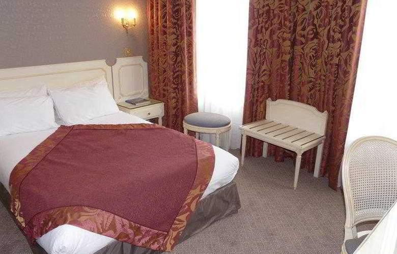 Best Western Hotel Victor Hugo - Hotel - 10