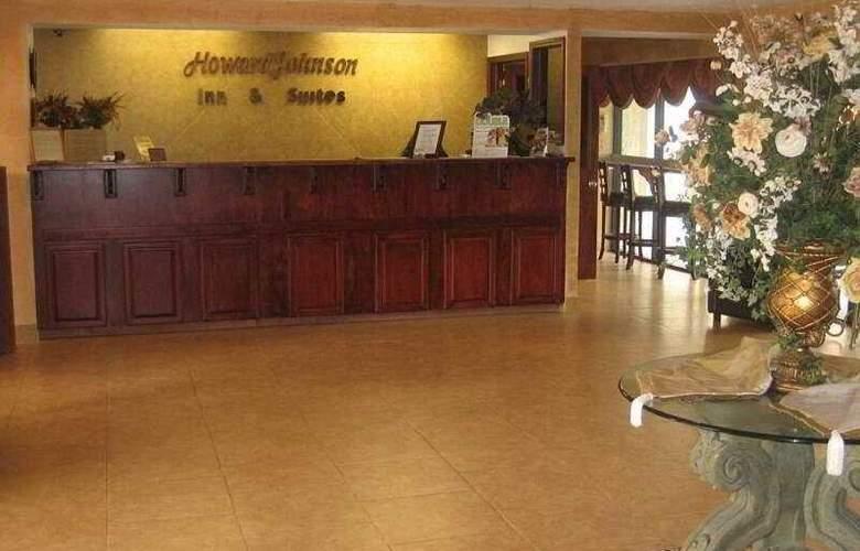Howard Johnson Inn and Suites - General - 1