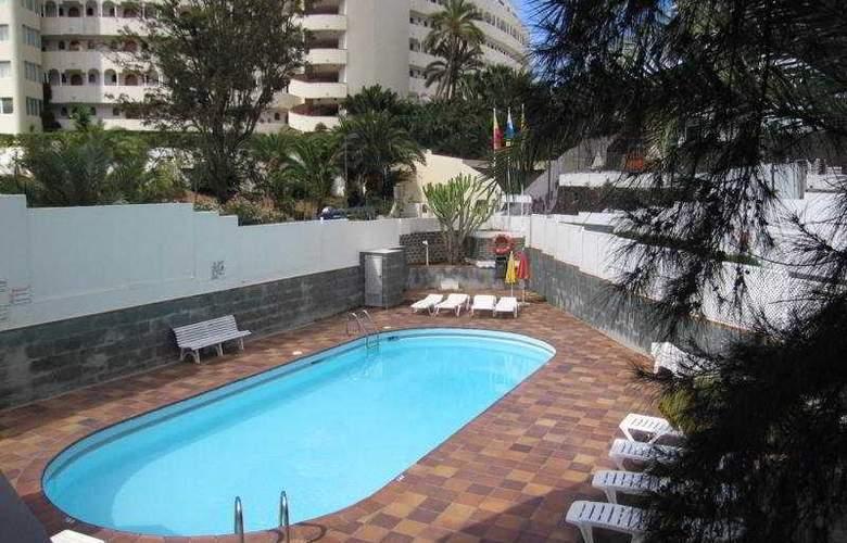 Las Jacarandas - Pool - 3