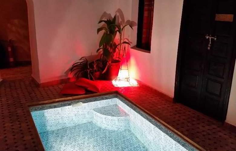 Riad Africa - Pool - 47