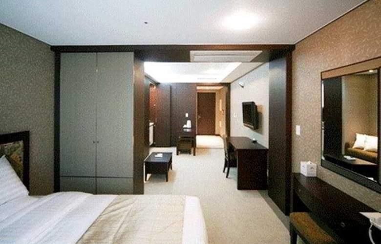 Haeundae Centum - Room - 3