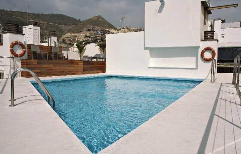 Taburiente - Pool - 9