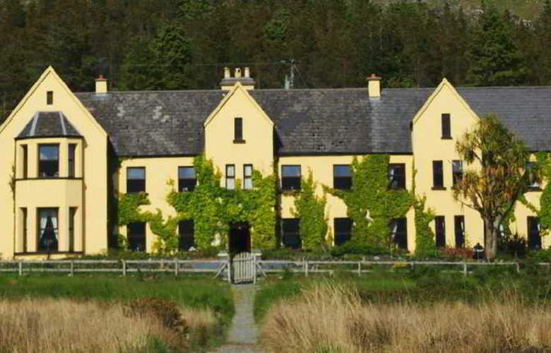 Lough Inagh Lodge Hotel - Hotel - 5