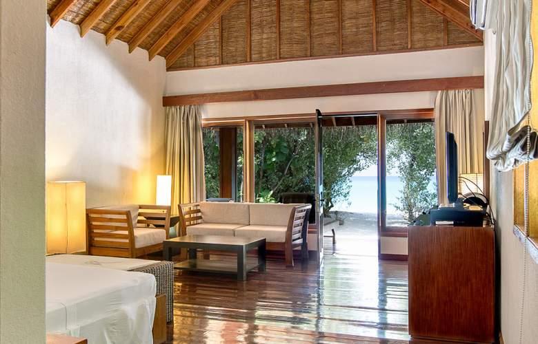 Palm Beach Resort & Spa Maldives - Room - 11