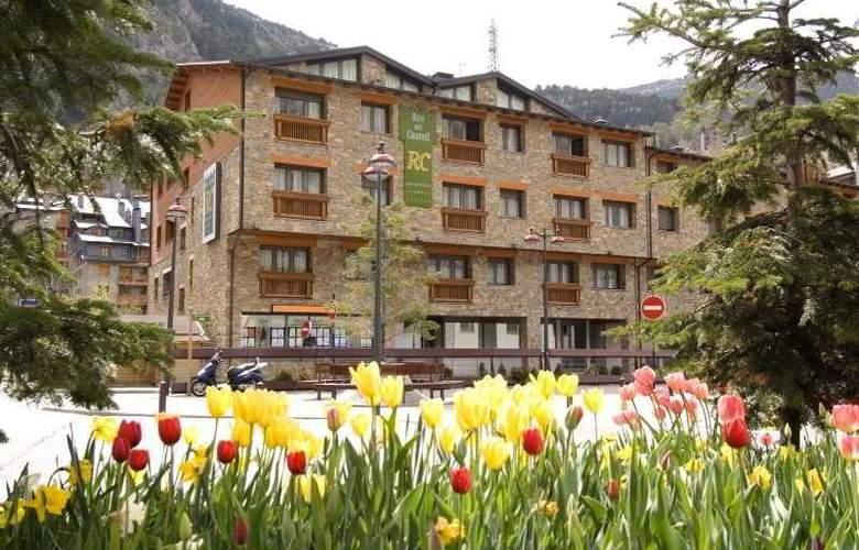 Aparthotel Roc del Castell - General - 2