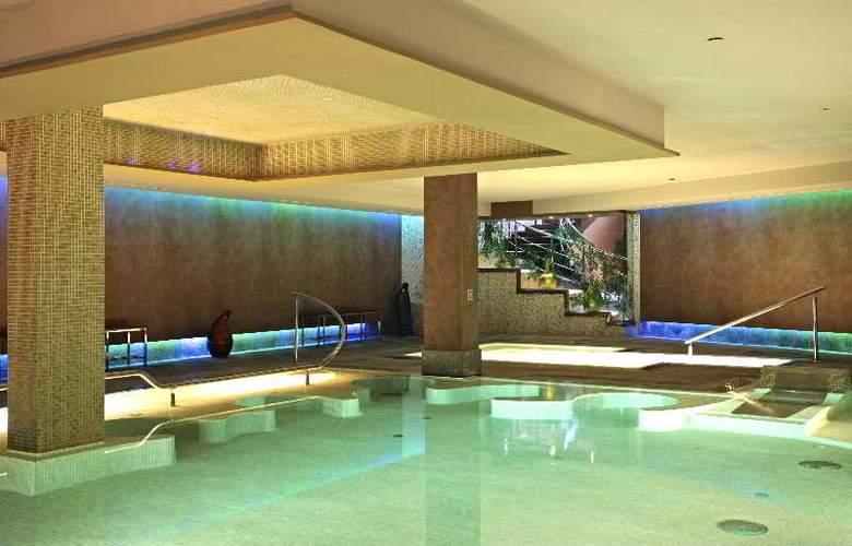 Sandos Monaco Beach Hotel and Spa - Sport - 36