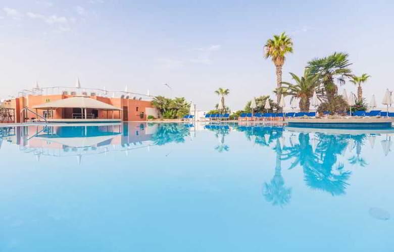 Dolmen Hotel Malta - Pool - 27
