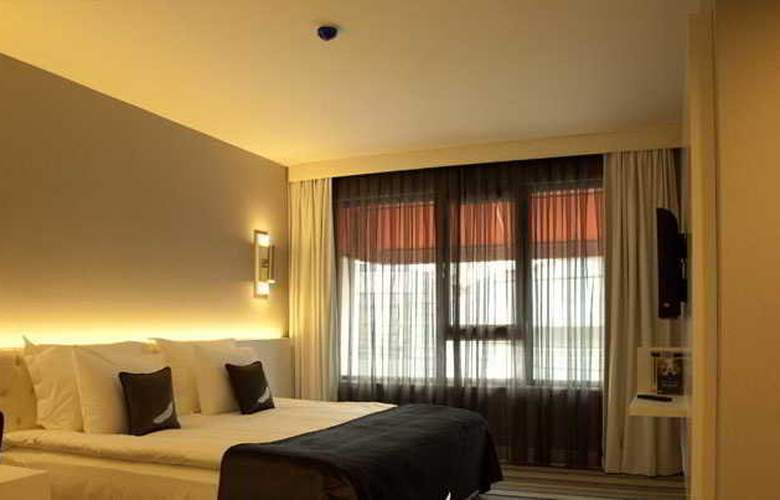 Nesta Boutique Hotel Ankara - Room - 5