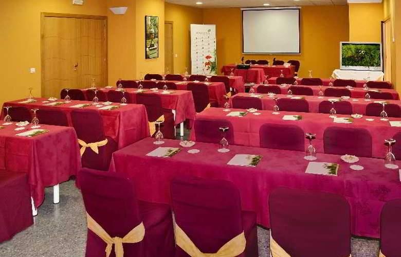 Bellavista Sevilla - Conference - 35