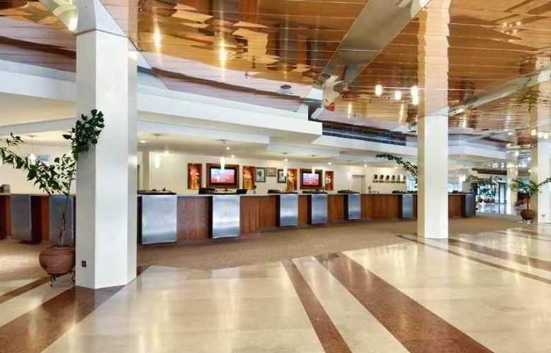 Transcorp Hilton Abuja - Hotel - 1
