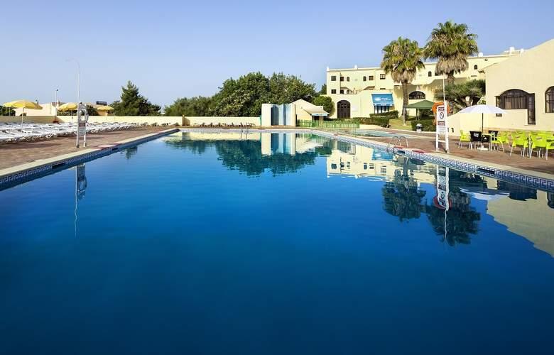 Cheerfulway Clube Brisamar - Pool - 14