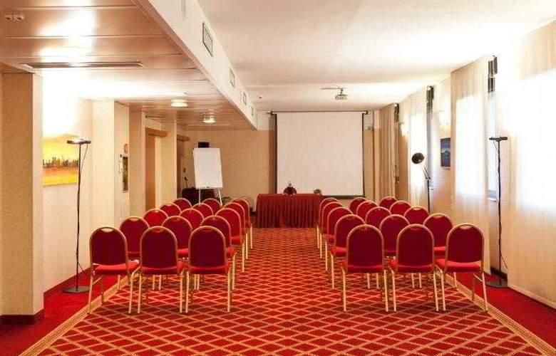 Best Western Mirage Milano - Hotel - 37
