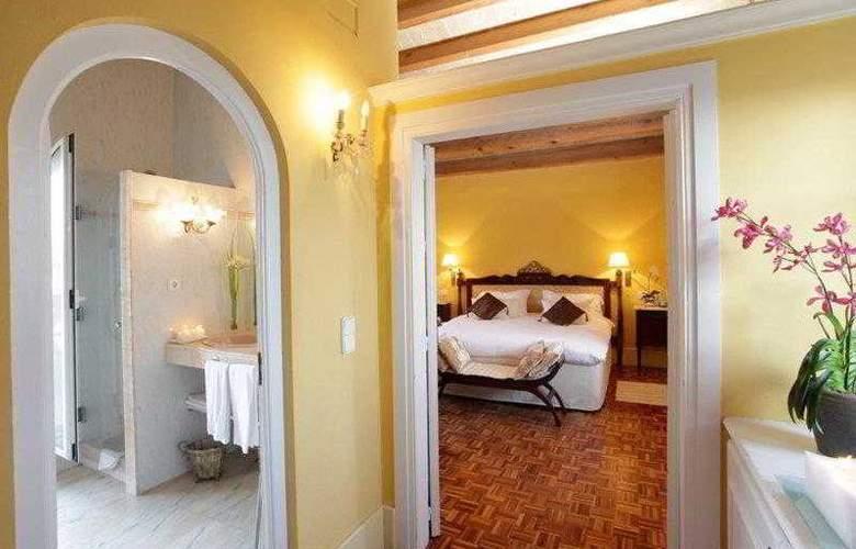 Best Western Hotel Subur Maritim - Hotel - 23