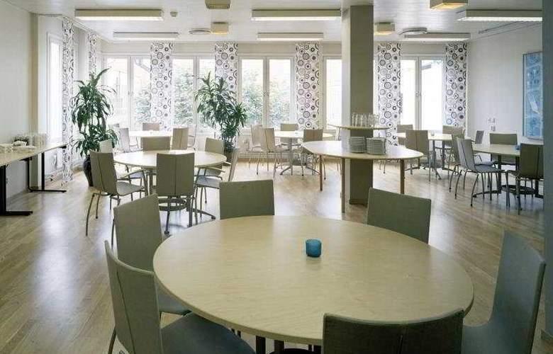 Scandic Uplandia - Restaurant - 7