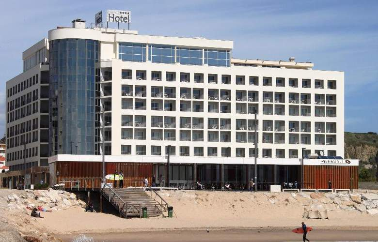 Tryp Lisboa Caparica Mar - Hotel - 0