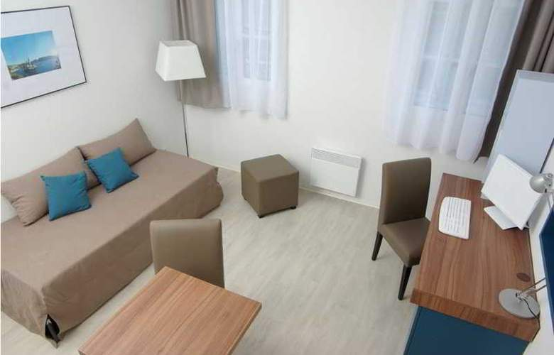 Odalys Appart´hotel Canebiere - Room - 1