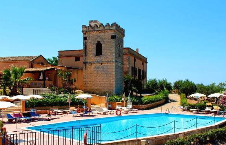 Baglio Oneto Dei Principi Di San Lorenzo - Pool - 7