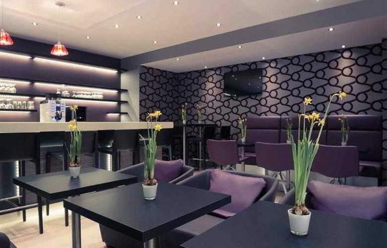 Mercure Brussels Centre Midi - Hotel - 42