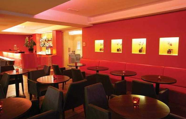 Austria Trend Hotel Zoo - Bar - 3
