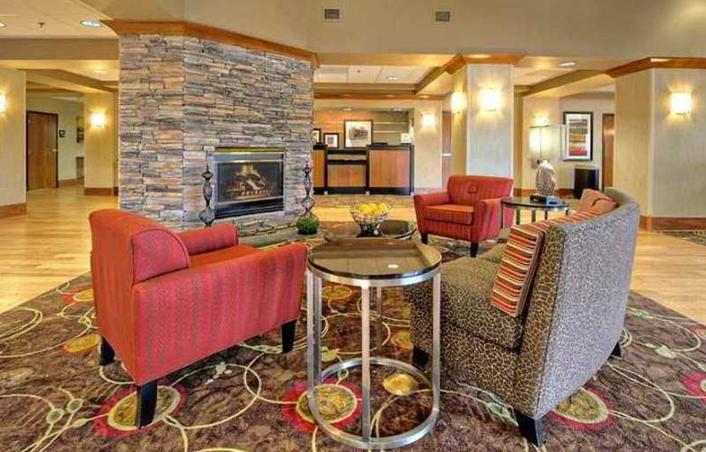 Hampton Inn & Suites Memphis-Wolfchase Galleria - Hotel - 2