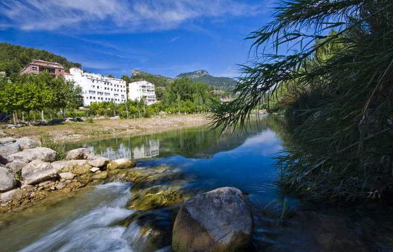 Rosaleda del Mijares - Hotel - 0