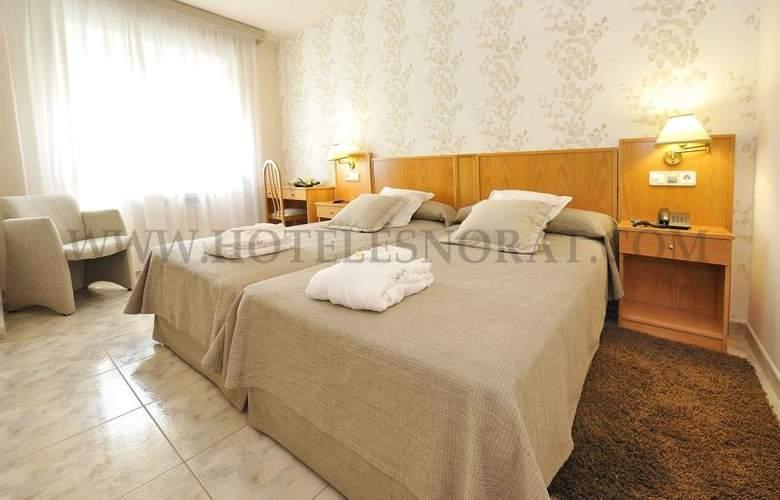 Camping Ilbarritz - Hotel - 0