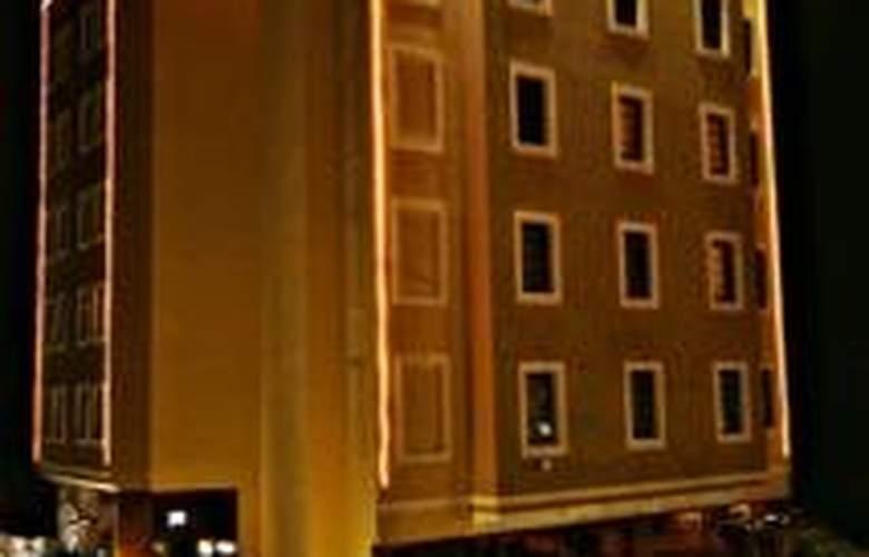 Orient Mintur - Hotel - 0