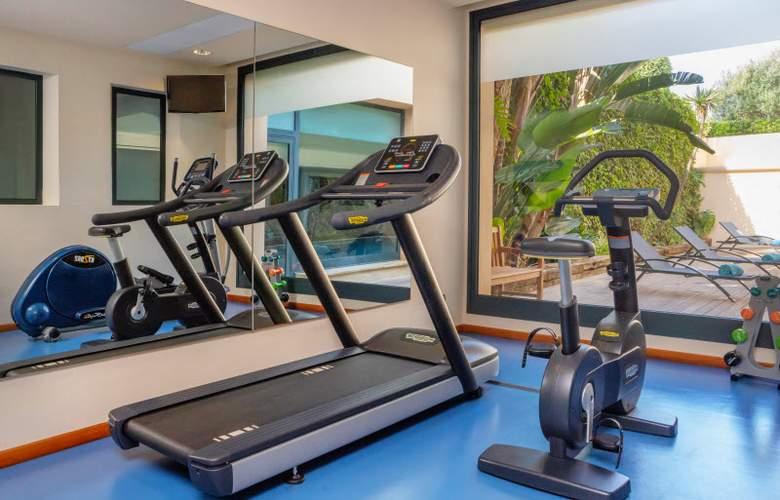 PortBlue LaQuinta Hotel & Spa - Sport - 8