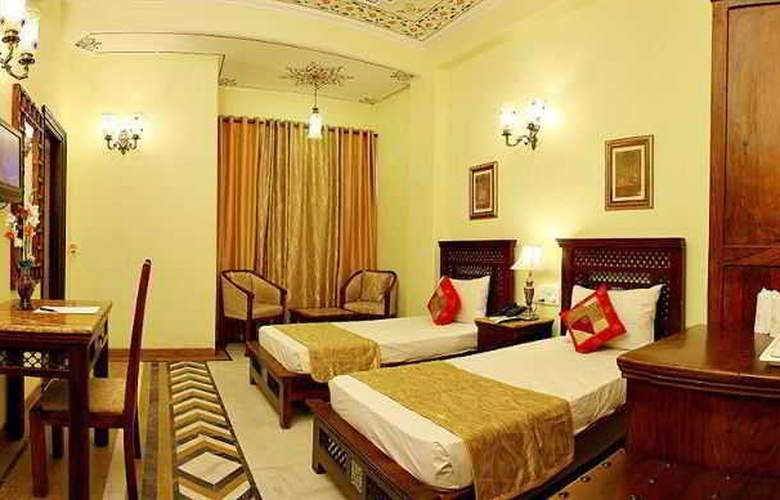 Rajputana Haveli - Room - 8