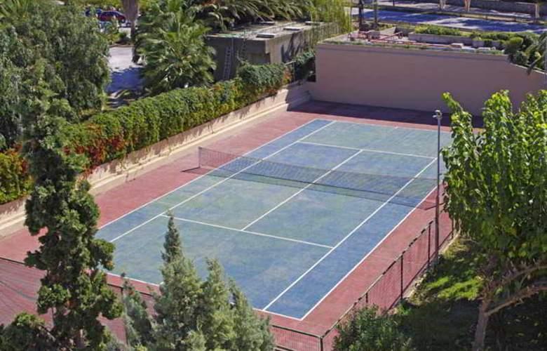 Mythos Palace - Sport - 25