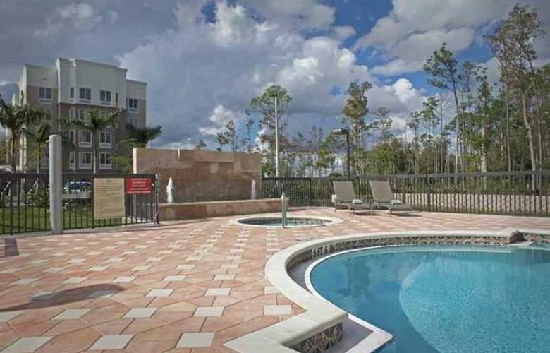 Hilton Garden Inn Fort Myers Airport- FGCU - Hotel - 4
