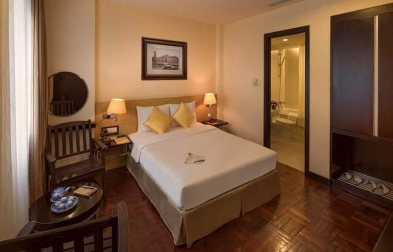 Palace Hotel Saigon - Room - 14