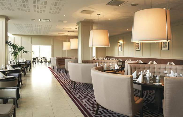 Clayton Leopardstown - Restaurant - 13